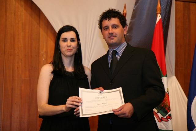 Diplomação 2013